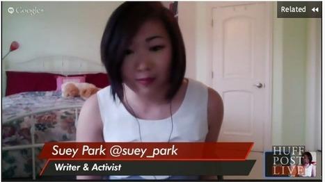 Who's Afraid of Suey Park? | Community Village Daily | Scoop.it