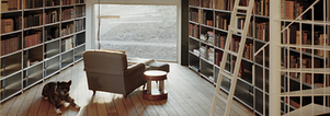 The 30 Best Places To Be If You Love Books | estaba escrito | Scoop.it