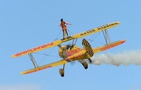 Four Months Pregnant Base Jumper Wioletta Roslan Dies When Parachute Didn't Open | Boyfriend Witnessed Scene | TheBlaze.com | Show Prep | Scoop.it