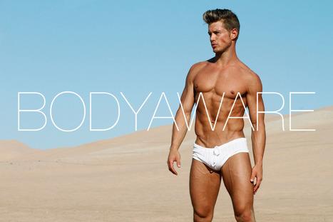 Joshua Joles for BodyAware Summer 2012 Underwear Campaign by Michael Franco | WOWWOW.ME | JIMIPARADISE! | Scoop.it