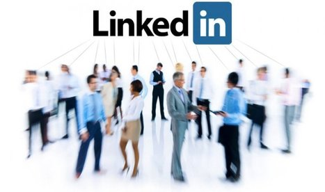 Your Ultimate LinkedIn Cheat Sheet [Infographic] | Google Plus and Social SEO | Scoop.it