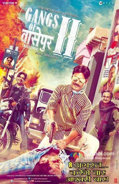 Gangs Of Wasseypur 2 Movie Download In Hindi Hd 1080p
