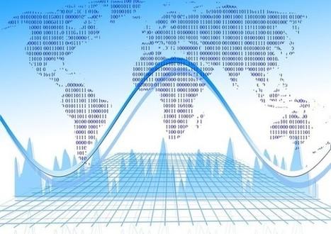 Herramientas para la visualización de datos (I) - BiblogTecarios | El rincón de mferna | Scoop.it