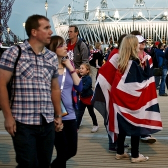 6 Business Lessons From the London Olympics | Portable MS MIT Degree | Scoop.it