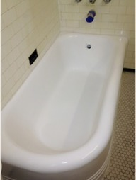 Dr. Tubs Will Reglaze Your Tub, Tiles U0026 Sink And Give You A Complete  Bathroom Makeover.