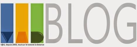 Blog de t@d: Enquête de besoins sur un outil de gestion de la relation tutorale | tad | Scoop.it
