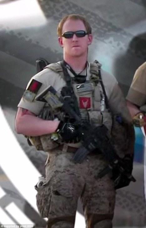 Rob O'Neill bin Laden killer not truthful SEALs claim   Saif al Islam   Scoop.it