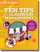 Ten Tips for Classroom Management | Edutopia | Media, media, media... | Scoop.it