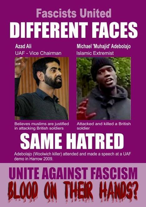 Elephant In The Room: Fascists, Friends and Felony Homicide | Islamization | Scoop.it