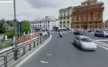 Google Maps Adds 3D Graphics, Lets You Zoom Into Street View | Machinimania | Scoop.it