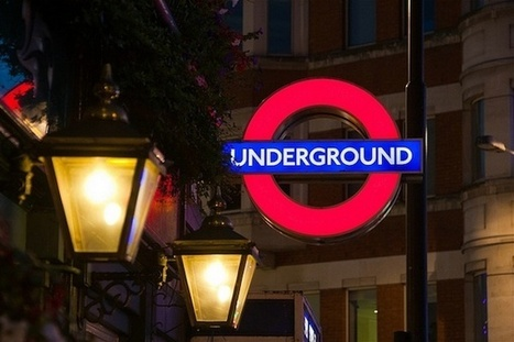 El Metro de Londres comenzará a ofrecer tecnología de pago 'sin contacto' | Uso inteligente de las herramientas TIC | Scoop.it
