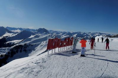 L'Autriche ouvrira ses stations de ski sans après-ski