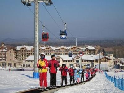 L'Asie, l'autre continent du ski | ActuMontagne