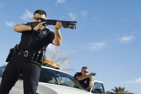 Texas cop kills for Christ, claims he is a 'Christian Warrior' | Daily Crew | Scoop.it