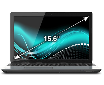 Toshiba Satellite S50-AST3NX2 Review - All Electric Review | Laptop Reviews | Scoop.it