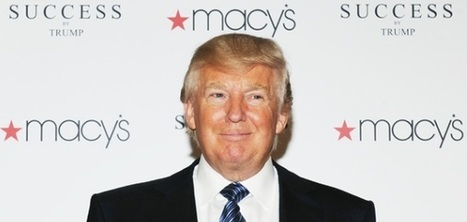 Macy's plunge: 'Cutting 10,000 jobs' since dissing Trump | Xposing Government Corruption in all it's forms | Scoop.it