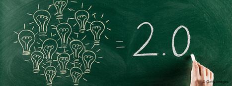 La collaboration 2.0 dans l'entreprise : entre promesses, utilité et déception - HBR   Formation entreprise RSE   Scoop.it
