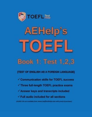 Pdf 10th barrons toefl edition