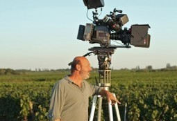 Le vin fait son cinéma : interview avec Cédric Klapisch, réalisateur du film «Le vin et le vent» | Wine and the city | Wine and the City - www.wineandthecity.fr | Scoop.it