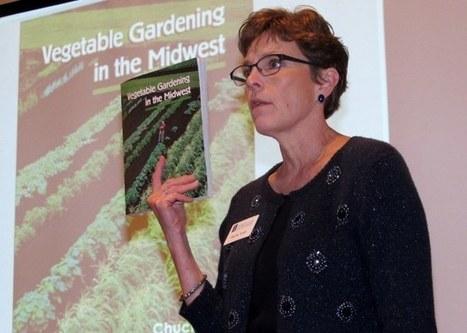 Select garden size that fits needs | Vegetable Gardening Resources | Scoop.it