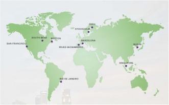 Smart Cities Exposé: 10 Cities in Transition 2012 - URENIO Watch | areality | Scoop.it