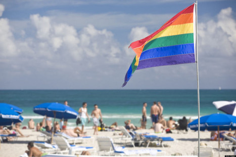 The world's 12 gayest hot spots to ring in the New Year | LGBT Destinations | Scoop.it