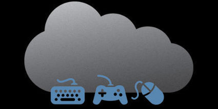 4 Benefits of cloud gaming from Dell | myproffs.co.uk - Technology | Scoop.it