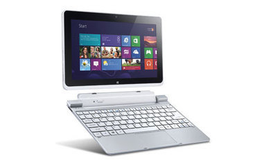 Can a Windows 8 hybrid PC replace a desktop, a laptop and a tablet? | Windows 8 Hacks | Scoop.it