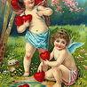 Saint-Valentin, origine de la fête, bricolage, jeux à faire avec les enfants