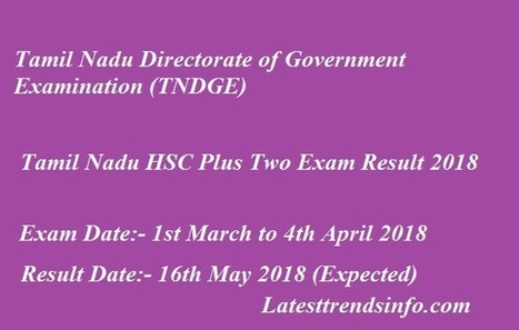 Tn hsc plus two results 2018 toppers list in happy new year 2018 tamil nadu 12th result 2018 tn hsc results 2018 date tnresultsc m4hsunfo
