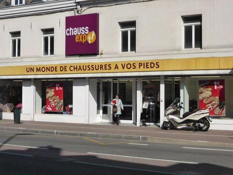 Des Des Expo Actualité Actualité Actualité EnseignesChauss' Expo EnseignesChauss' YyfI76gbv