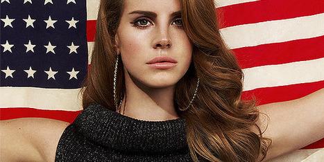 Lana Del Rey Lizzy Grant Page 23 Scoop It