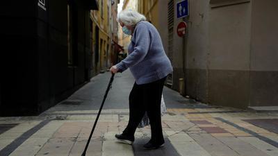 Dépendance : les retraités seront-ils taxés davantage pour financer la nouvelle branche