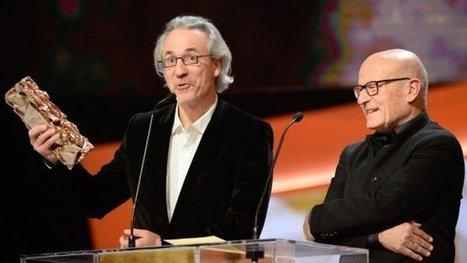 Cyril Gély, scénariste de Rouen césarisé   La revue de presse de Normandie-actu   Scoop.it