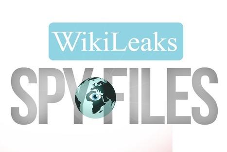 Une journée sous surveillance » OWNI, News, Augmented | SPY FILES | Scoop.it