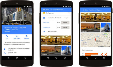 Google Launches New Mobile Ad Units, Reveals Mobile Search Has Overtaken Desktop by @mattsouthern | Mobile Marketing | News Updates | Scoop.it