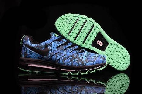 brand new 72f77 41c82 Nike Air Max 2017 Fingertrap Blue Running Men Shoes  airmax2017Fingertrap- 018  - £60.00   Luxury Hot Bags Hut - Original Purses Factory Outlet  Collection
