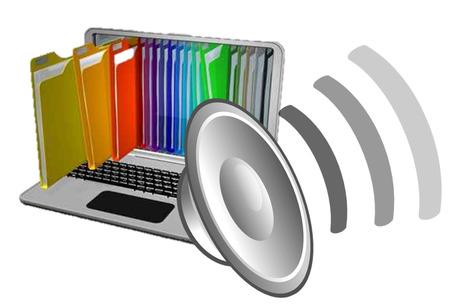 Truco para convertir texto a Mp3 sin instalar nada | #TRIC para los de LETRAS | Scoop.it