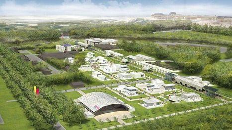 Découvrez l'habitat du futur à Versailles | Building energy system management | Scoop.it