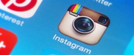 Is Your Social Media Marketing Stagnant? Think About Instagram | MarketingHits | Scoop.it