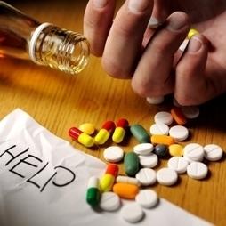 Gli antidepressivi IMAO causano dipendenza? | Psicofarmaci - News, indicazioni ed effetti collaterali. | Scoop.it