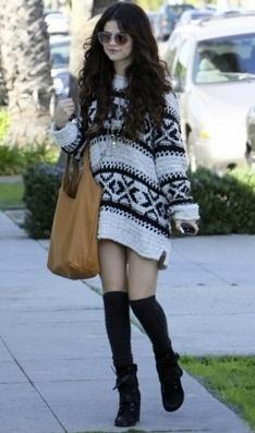 Selena Gomez - Look do dia - CAPRICHO | Moda e Beleza | Scoop.it