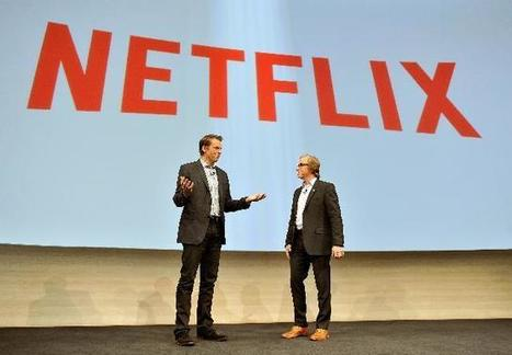 Harper Says No To Netflix Tax In Canada Even Though It Already Exists - Forbes | Anonymous Canada News | Scoop.it