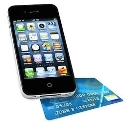 Mobile : ce canal de vente ne peut plus être ignoré | artcode | Scoop.it