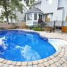 Excel Pool Water