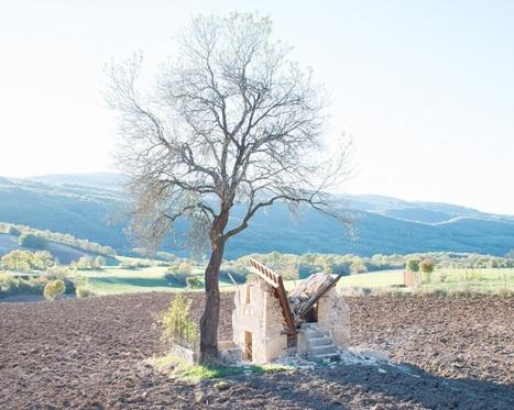 Quella comunità di pastori nata sulla terra che trema | Le Marche un'altra Italia | Scoop.it