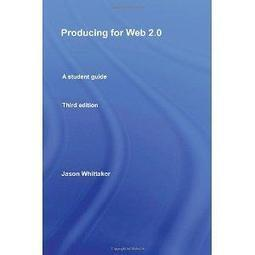 Producing for Web 2.0: A Student Guide | Education and Digital Curation tools | Scoop.it