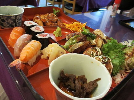 Restaurant in Japan Fines Guests for Not Finishing Meal | What makes Japan unique | Scoop.it