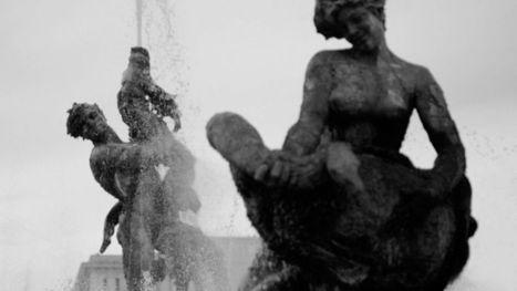 Karl Lagerfeld, roi de Rome - Le Figaro | Salvete discipuli | Scoop.it
