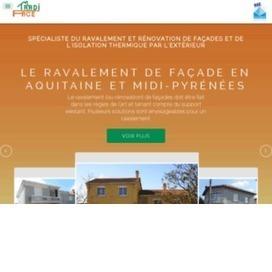 ravalement facade toulouse | Bons plans | Scoop.it